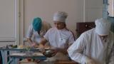 2013 - Февраль. Конкурс поваров