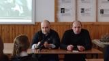 2013 - Январь. Встреча с Валерием Чудиновым