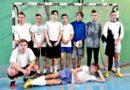 Финальные соревнования областной спартакиады  по мини-футболу