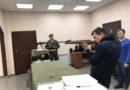 Региональная военно – медицинская игра им. Н.И. Пирогова