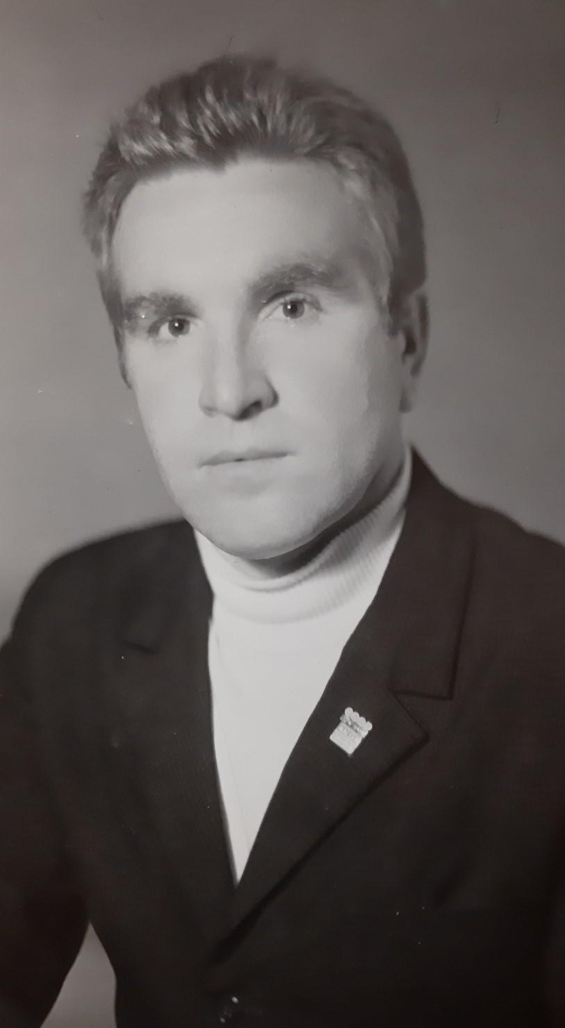 Алексеев Н. А.